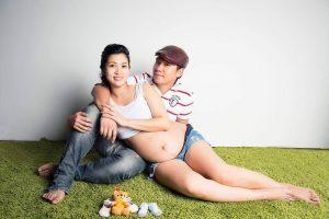 孕婦寫真攝影服務 - 台北婚攝安哥拉 | 婚攝推薦 | 婚禮紀錄