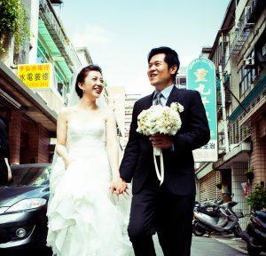 Jeff & Iris / 寒舍艾美酒店 Le Méridien Taipei