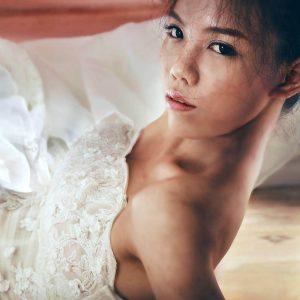 Fiona Yang Makeup Arist