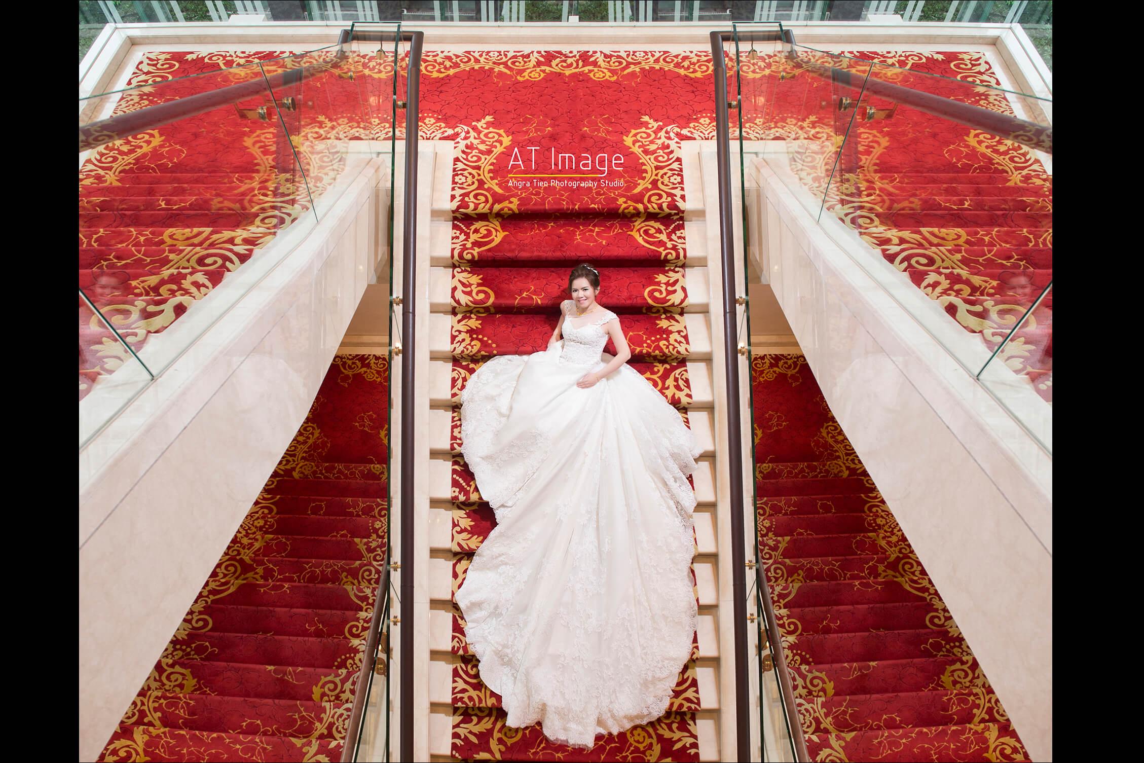 彥宸 & 珮禎 訂結儀式 / 大倉久和大飯店 The Okura Prestige Taipei